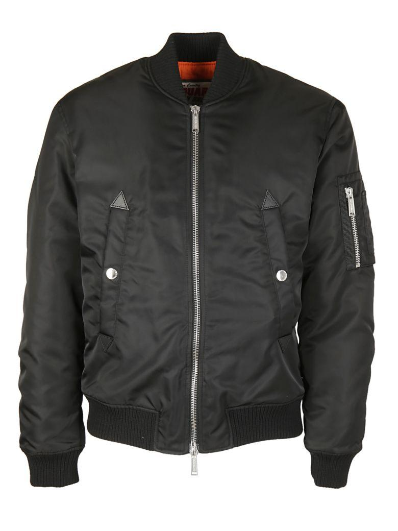 Dsquared2 Zipped Bomber