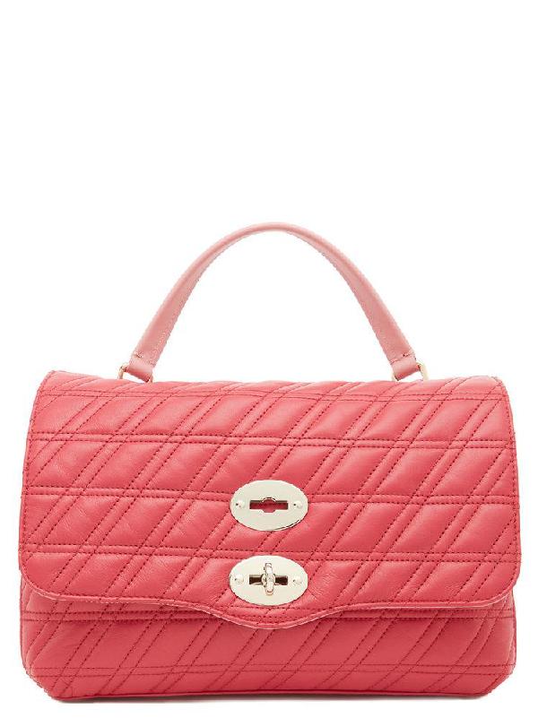 Zanellato Postina Bag In Pink