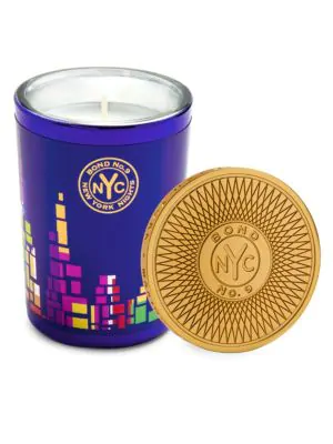 Bond No. 9 New York New York Nights Scented Candle In 0