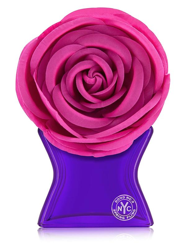 Bond No. 9 New York Women's New York Spring Fling Eau De Parfum