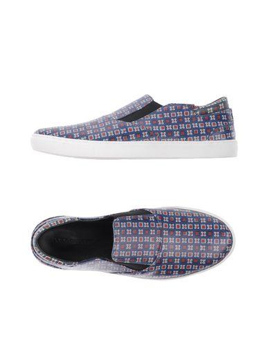 Dolce & Gabbana Sneakers In Pastel Blue