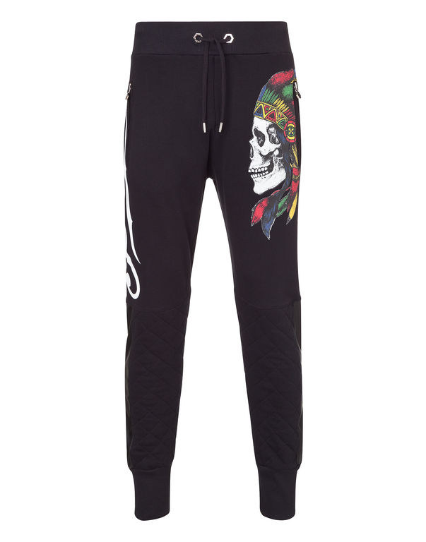 "Philipp Plein Jogging Trousers ""new Version"""