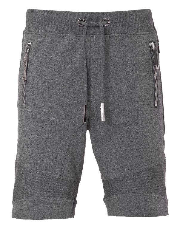 "Philipp Plein Jogging Shorts ""blossom"""