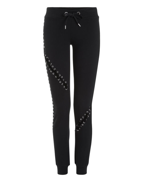 "Philipp Plein Jogging Trousers ""luthrie"""