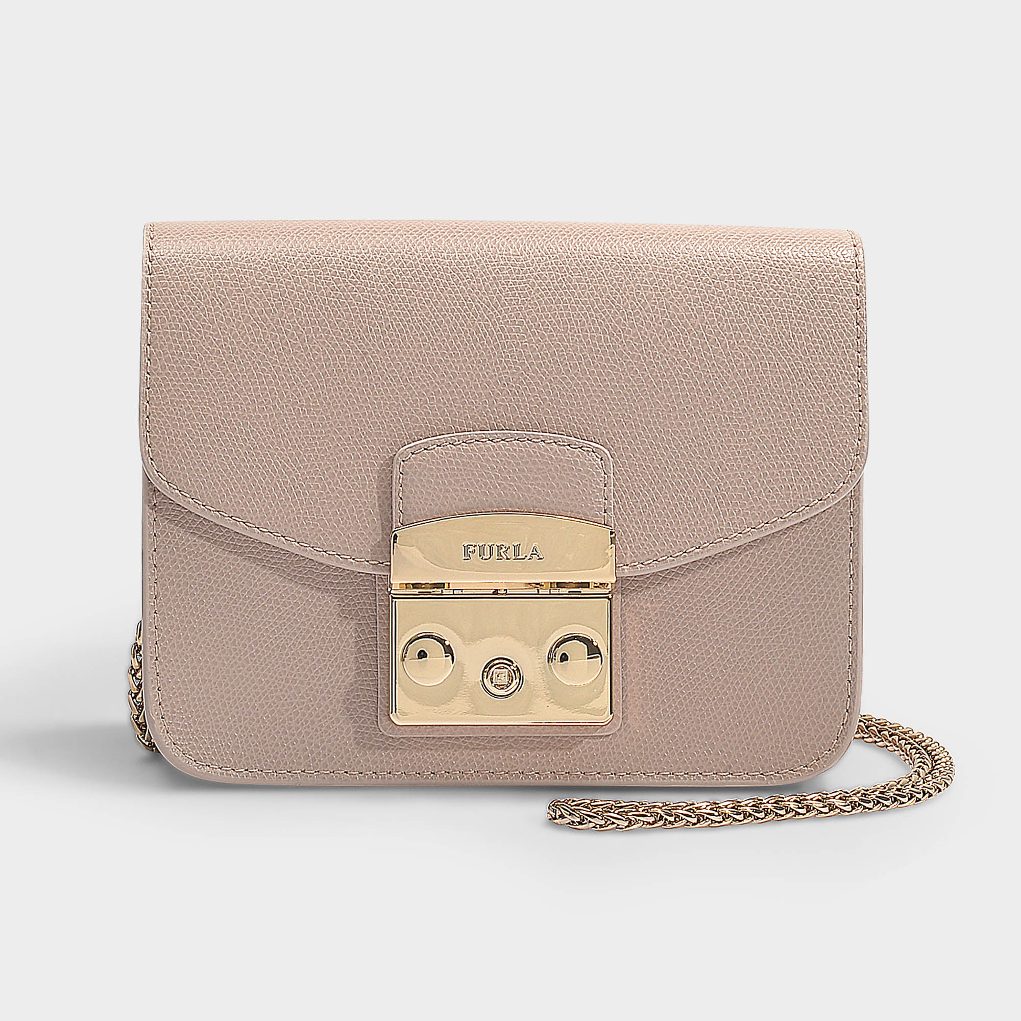 5b4509399 Furla   Metropolis Mini Crossbody Bag In Dalia   ModeSens