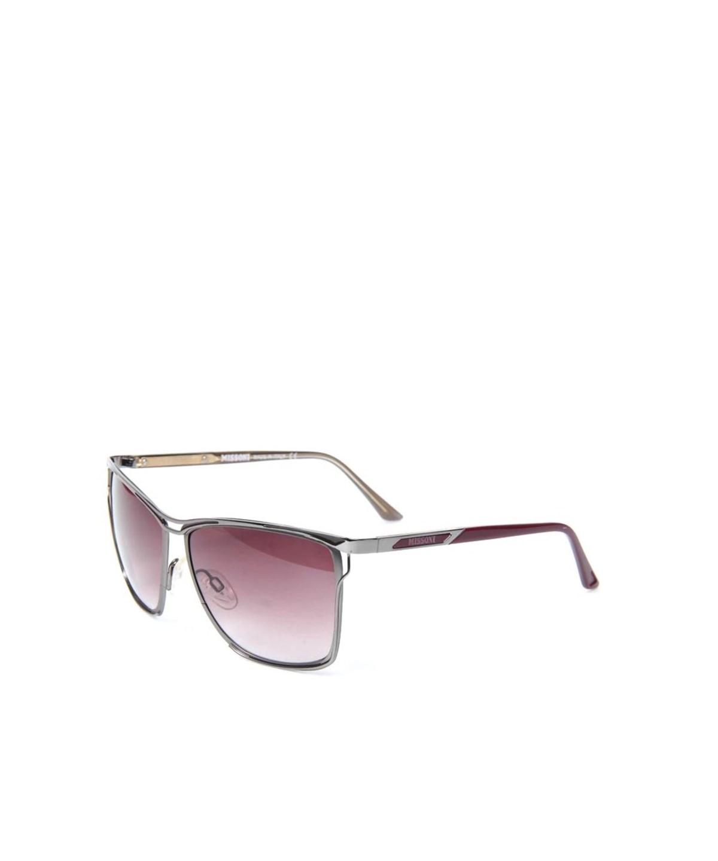 Missoni Ladies Sunglasses In Silver