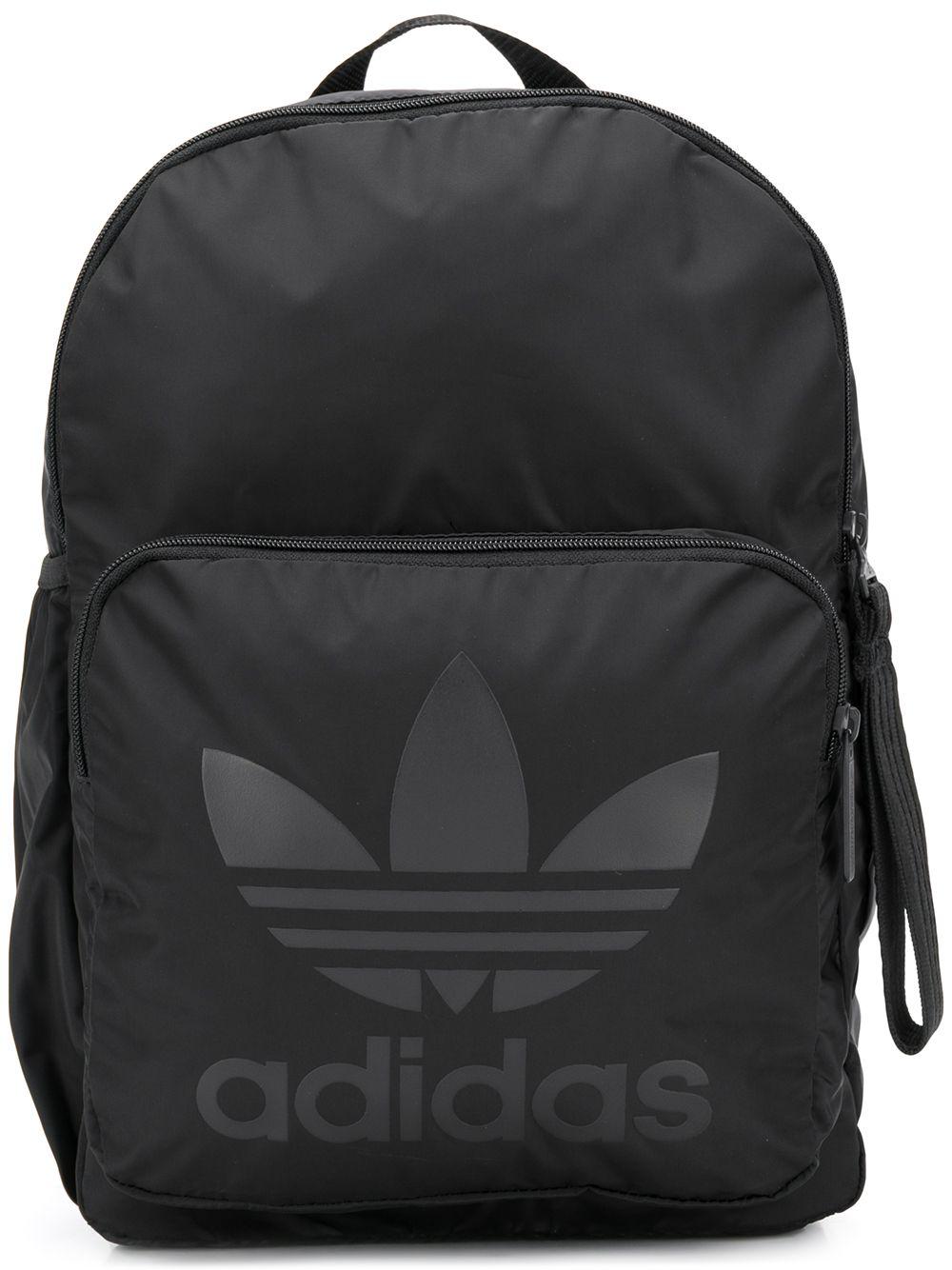 7bf6efa0e8e2c Adidas Originals Adidas MittelgroßEr Rucksack - Schwarz In Black ...