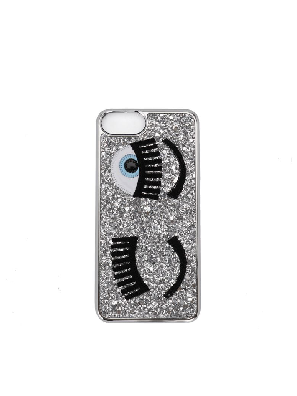 cover iphone 6s argento