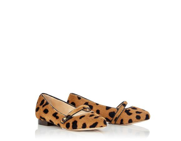 Charlotte Olympia Incy Mary-Jane In Printed%20Pony_280_Leopard