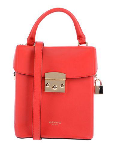 Avenue 67 Handbags In Red  9d680e48d42