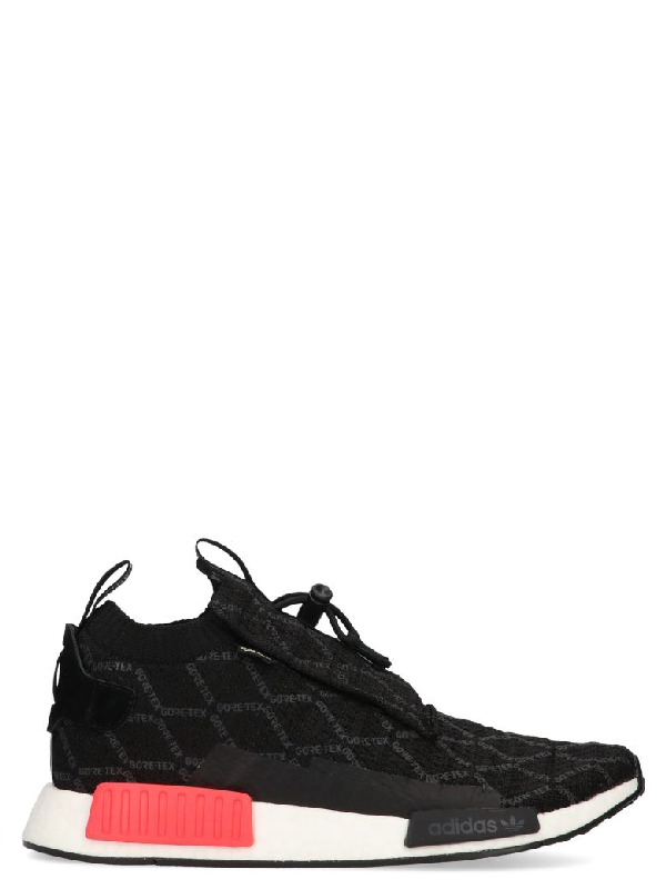 9e00ee498ea2f Adidas Originals  Nmd Ts1 Pk Gtx  Shoes In Black