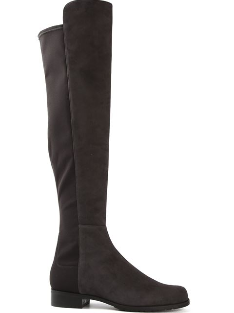 Stuart Weitzman Knee Length Boot