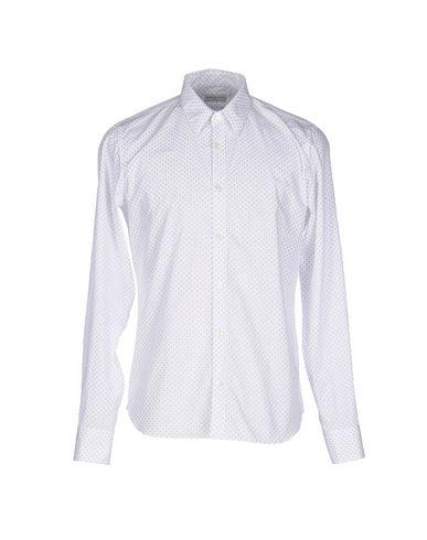 Dries Van Noten Patterned Shirt In White