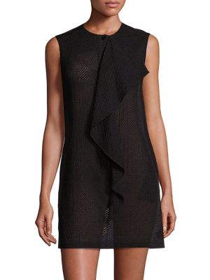 Marysia Crystal Cove Dress In Black