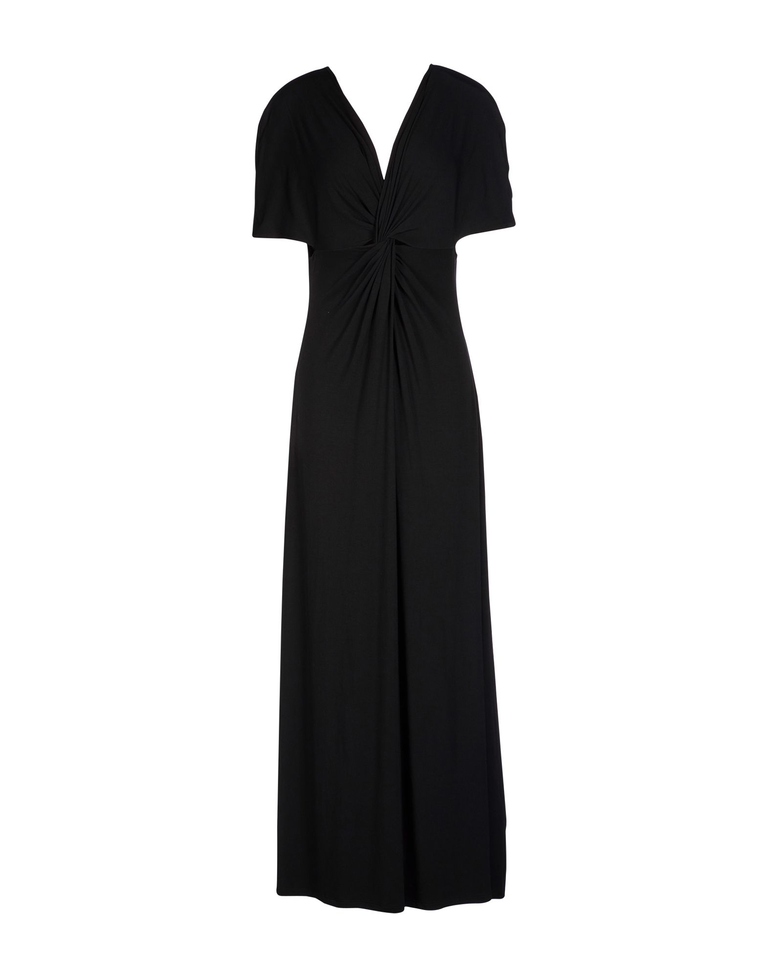 Sid Neigum Long Dress In Black