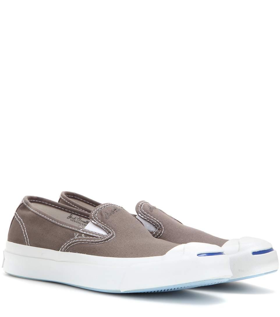 Converse Jp Signature Slip Slip-On Sneakers