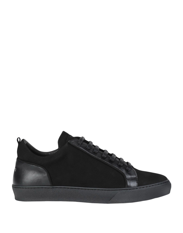 Ylati Sneakers In Black