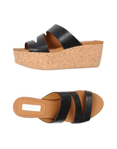 See By ChloÉ Sandals In Black