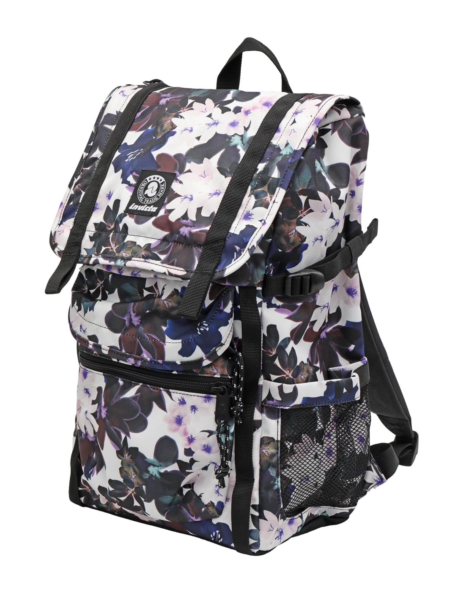 Invicta Backpacks & Fanny Packs In Ivory