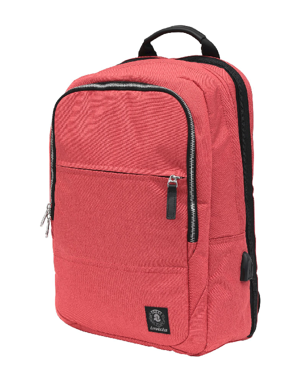 Invicta Backpacks & Fanny Packs In Red