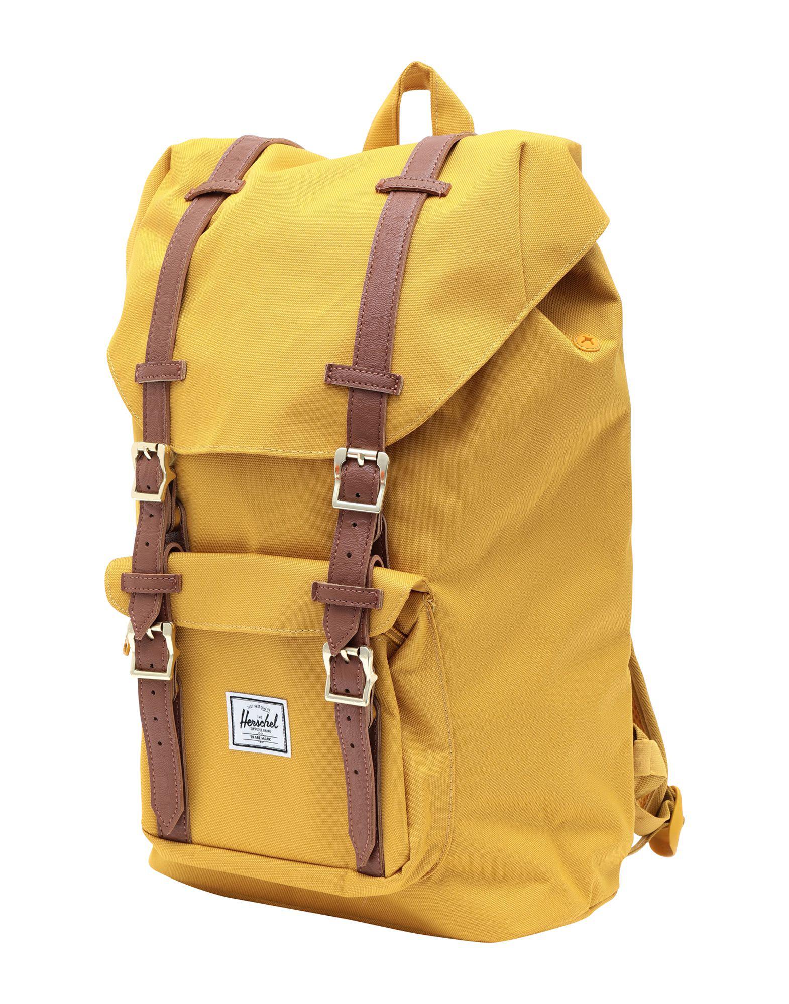 40fb28e4055 Herschel Supply Co. Backpacks   Fanny Packs In Ocher