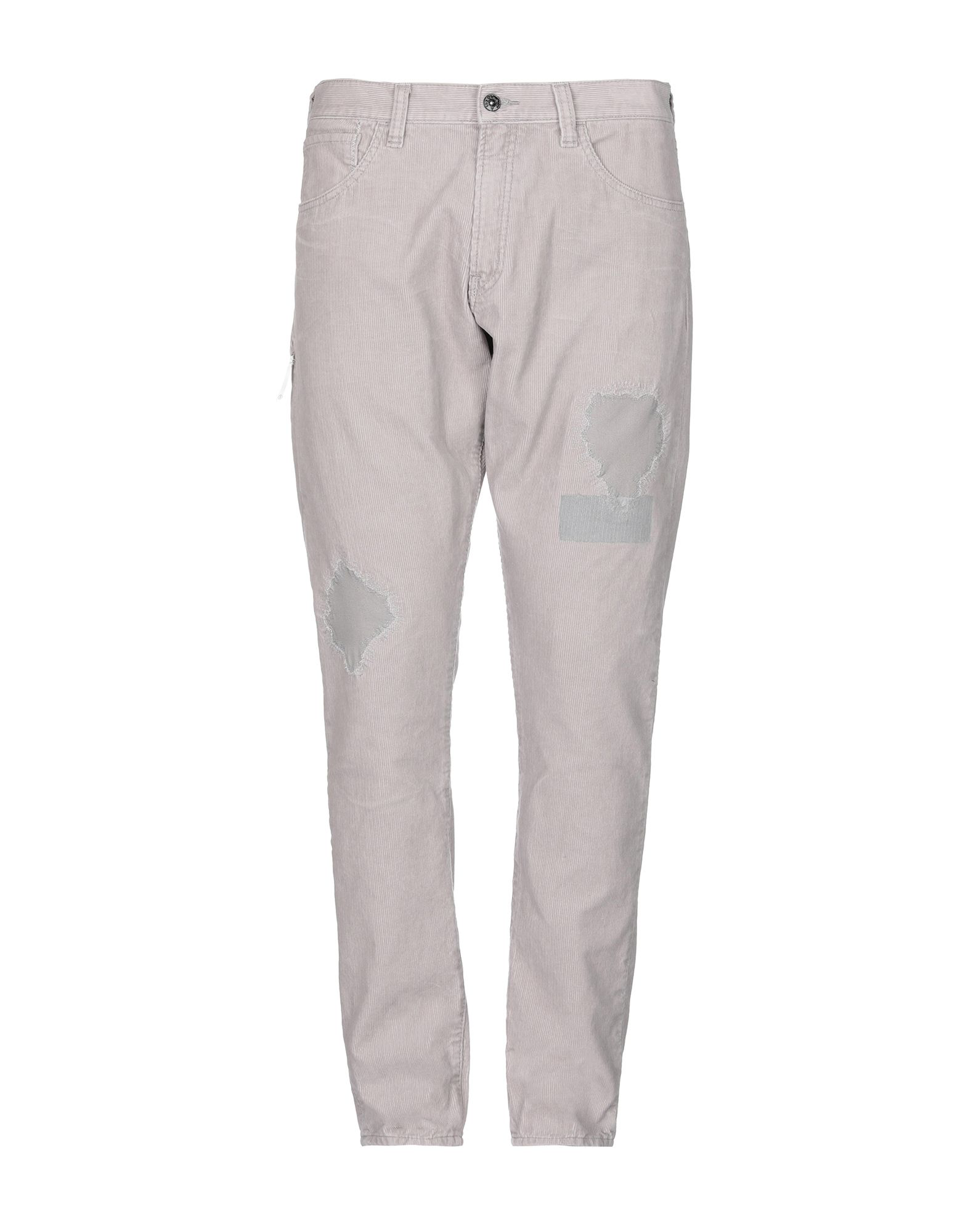 Vanquish 5-pocket In Dove Grey