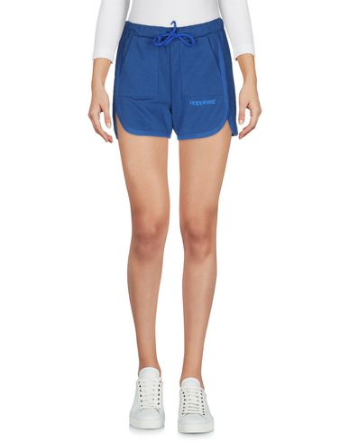 Happiness Shorts In Blue