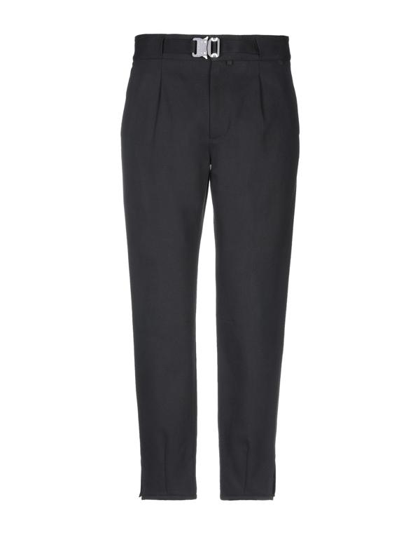 Alyx Moncler Pants In Black