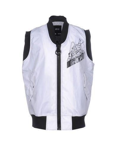 Ktz Jacket In White