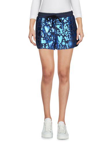 Markus Lupfer Shorts & Bermuda In Dark Blue