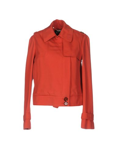 Just Cavalli Jackets In Red