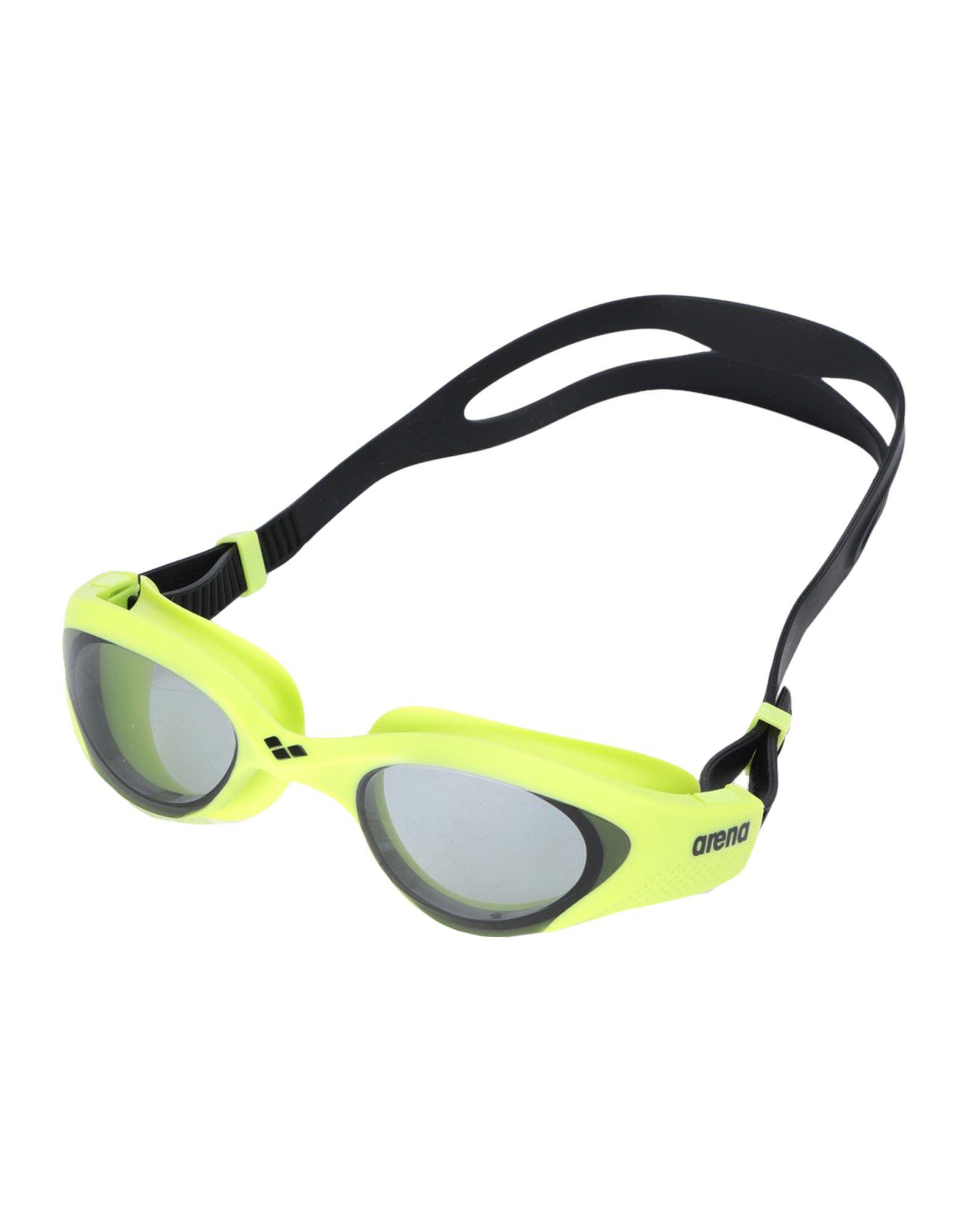 Arena Swim Accessories In Acid Green