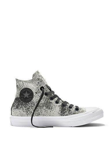 df5c92ec988403 Converse Chuck Taylor All Star Ii Two Tone Leather Hi-Top Sneakers ...