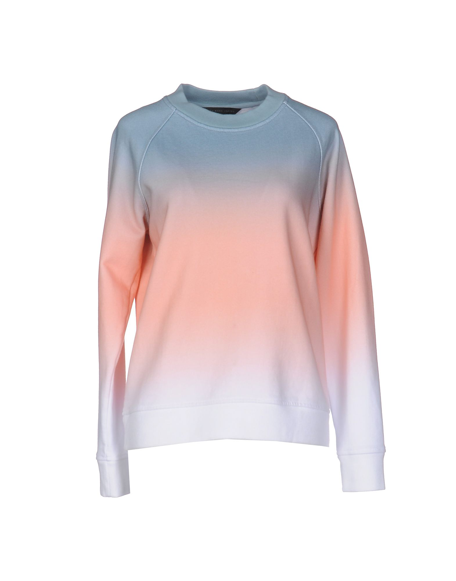 Marc By Marc Jacobs Sweatshirt In Salmon Pink