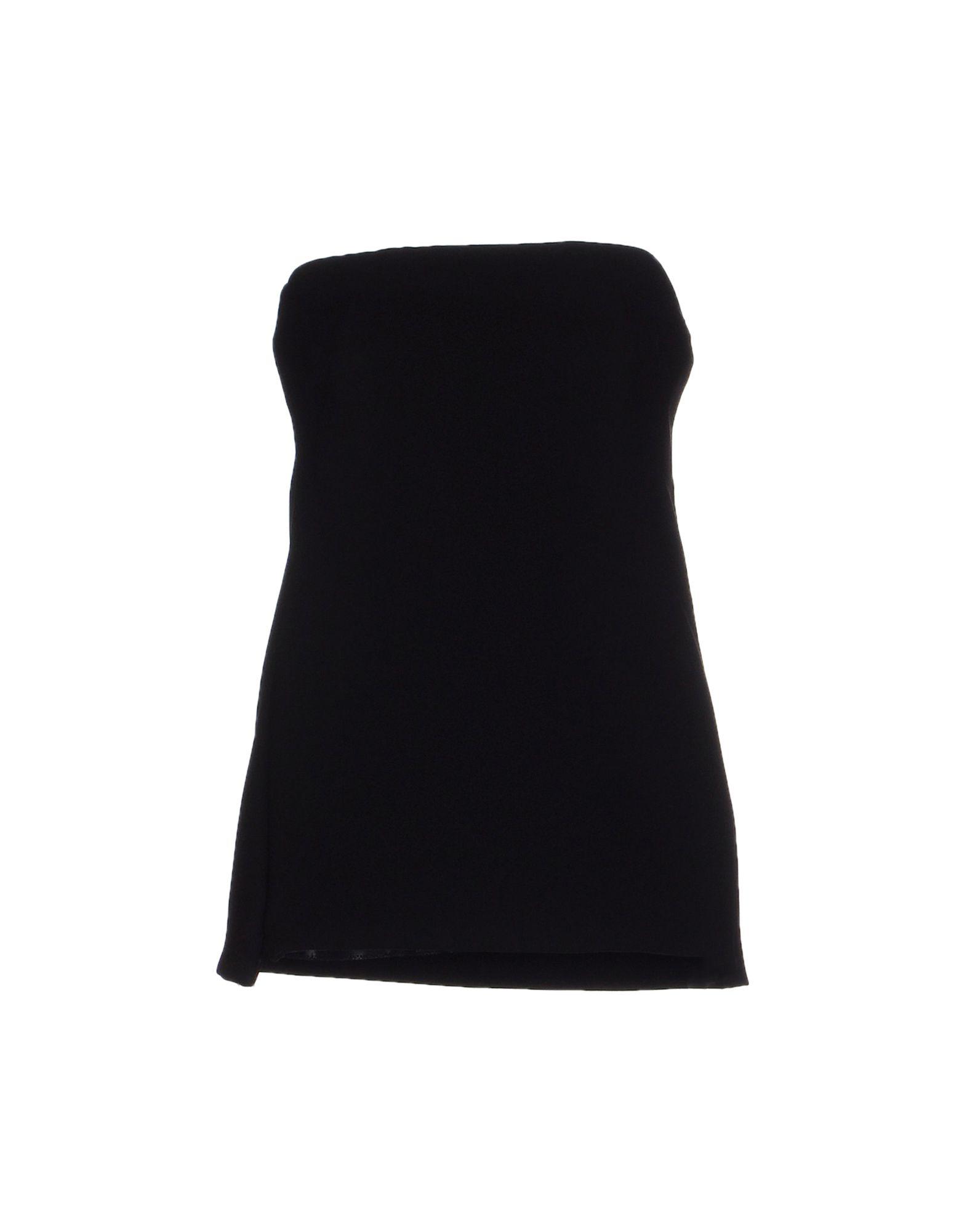 Celine Top In Black