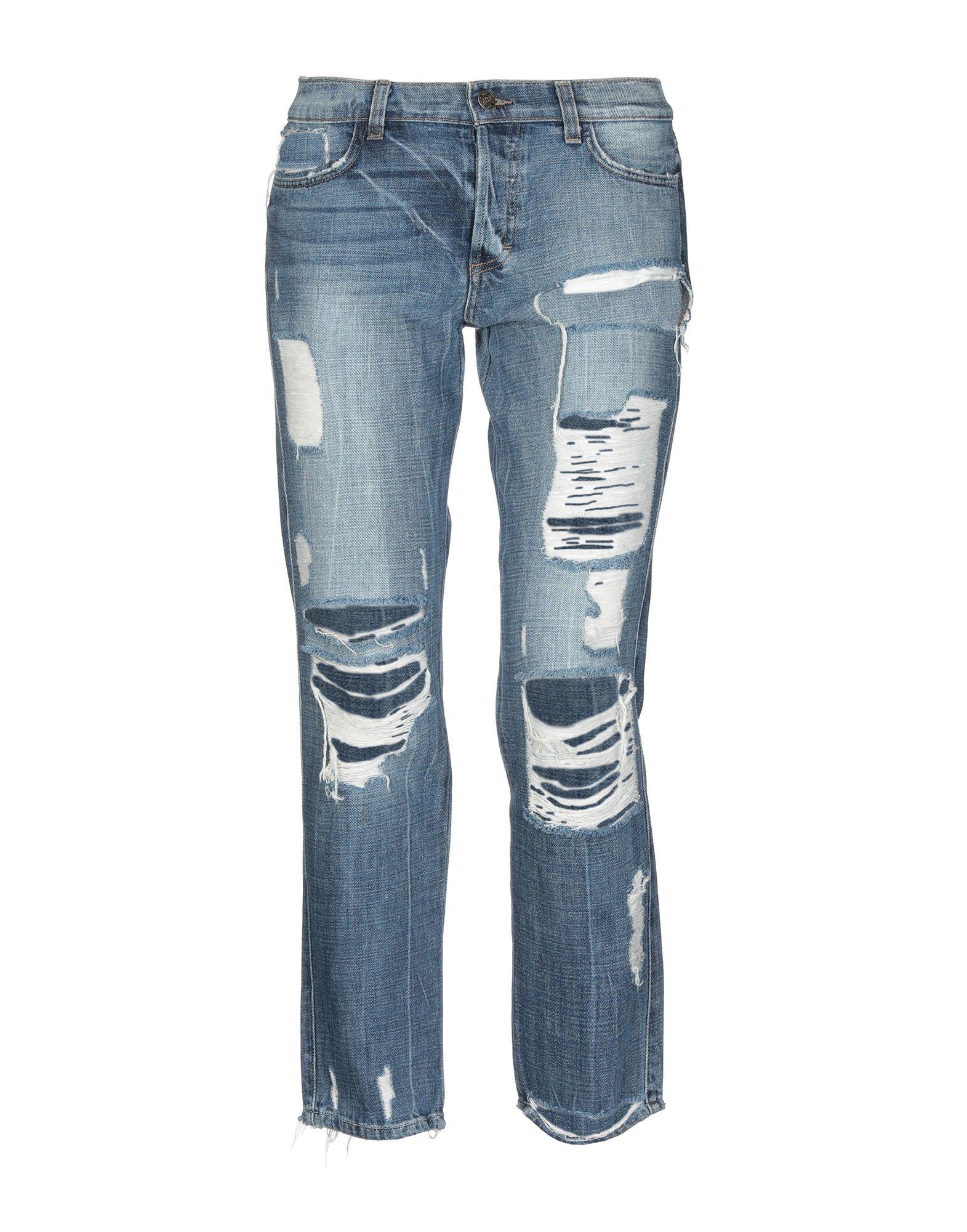 Siwy Jeans In Blue
