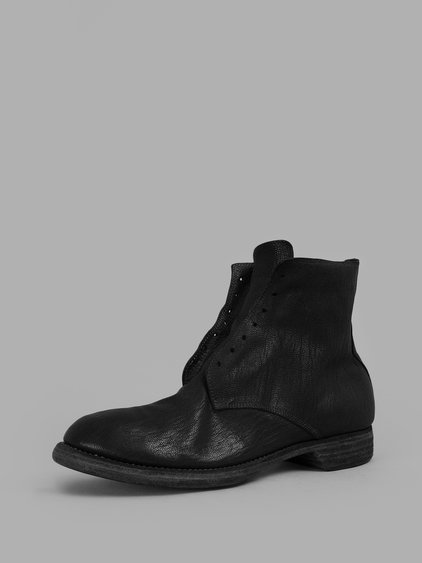 Guidi Boots In Black