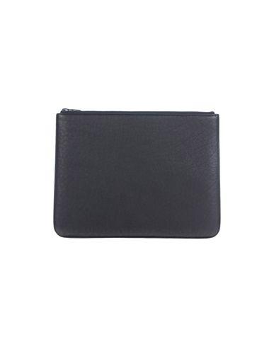 Neil Barrett Handbag In Black