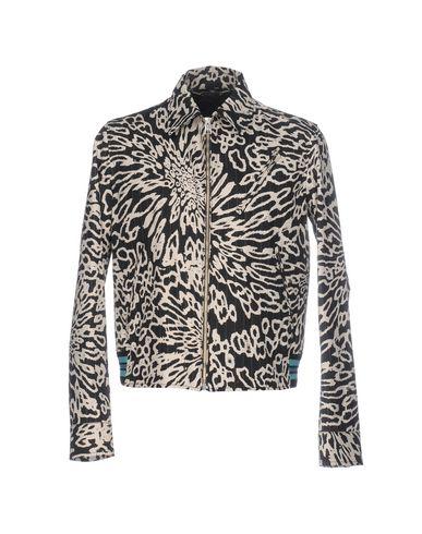 Just Cavalli Jacket In Beige