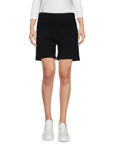 Acne Studios Shorts In Black
