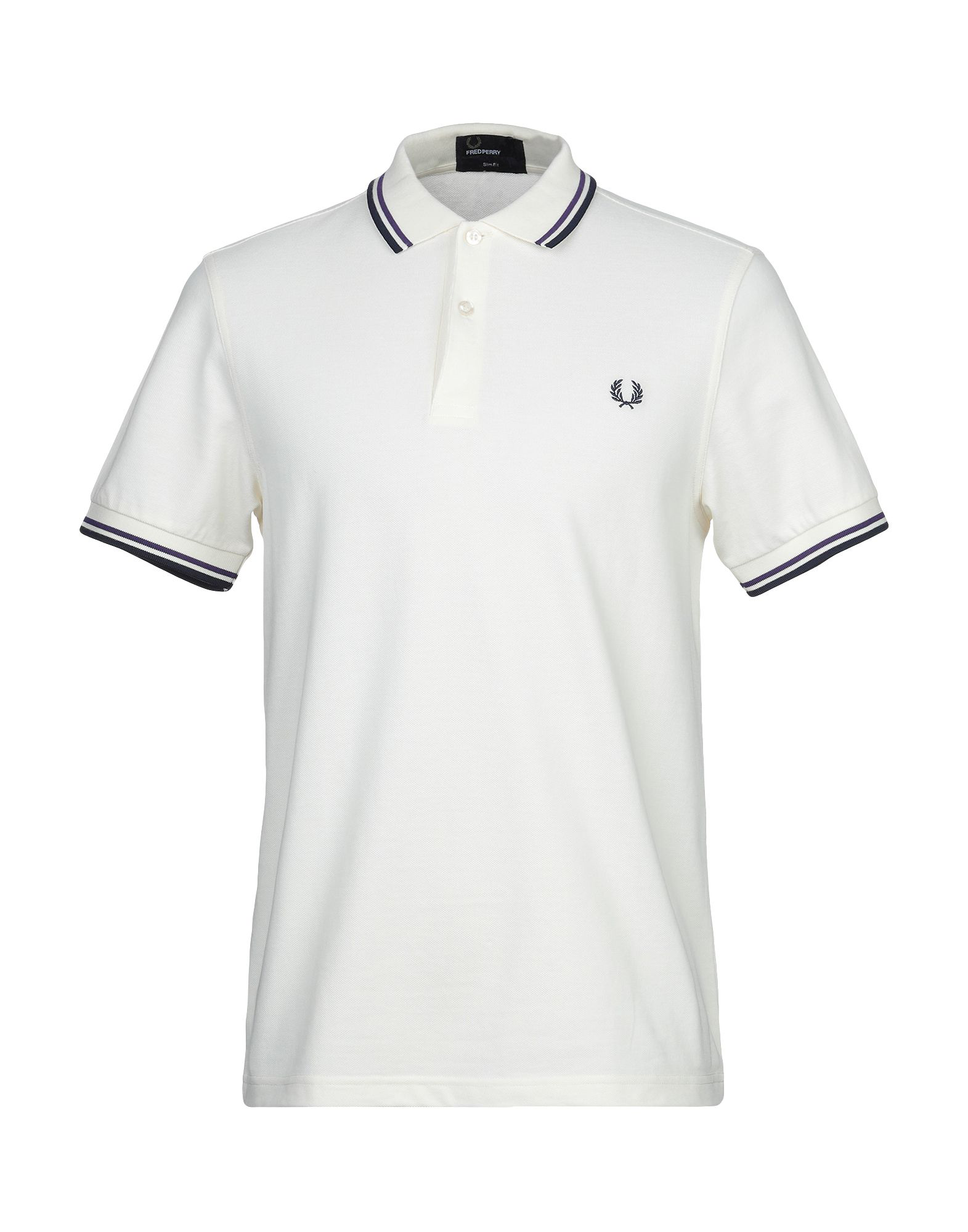 c20917570 Fred Perry Polo Shirts In Sky Blue | ModeSens