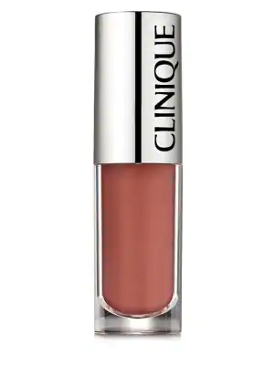 Clinique Women's Pop Splash™ Lip Gloss & Hydration In Burgundy