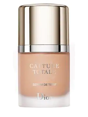 Dior Capture Totale Foundation Spf 25 In 022 Cameo