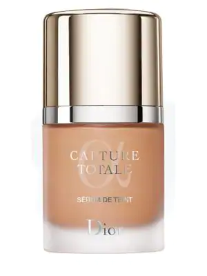 Dior Capture Totale Foundation Spf 25 In 040 Honey Beige