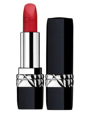 Dior Lipstick In Red