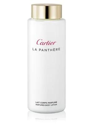 Cartier La Panthère Body Lotion