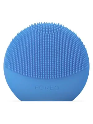 Foreo Luna Fofo Facial Cleansing Brush In Aquamarine