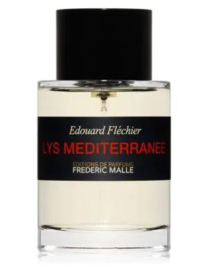 Frederic Malle Lys Mediterranee Parfum