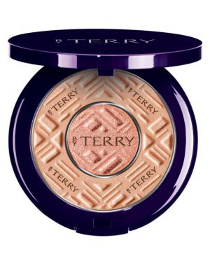 By Terry Women's Compact-expert Dual Powder In Blue