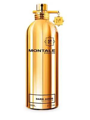 Montale Women's Dark Aoud Eau De Parfum